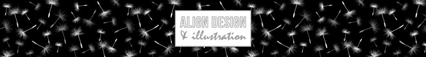 Align_design_banner_spoonflower_preview