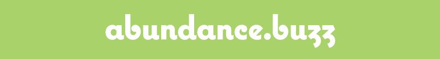 Abundance-buzz_spoonflower_preview