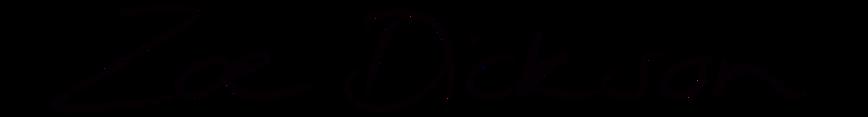 Zoe_dickson_name_logo_preview