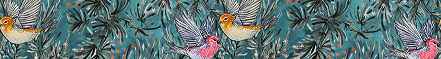 Phantasmagoria_sweet_dreams_pine_grosbeak_birds_spoonflower__preview